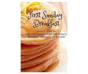 1st Sunday Breakfast @ CEC | Aspen | Colorado | United States
